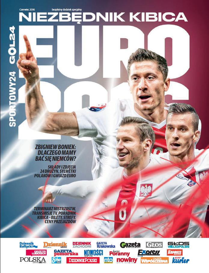 niezbednik kibica euro 2016