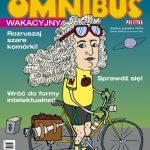 """""""Omnibus wakacyjny"""" w sprzedaży od 22 czerwca"""