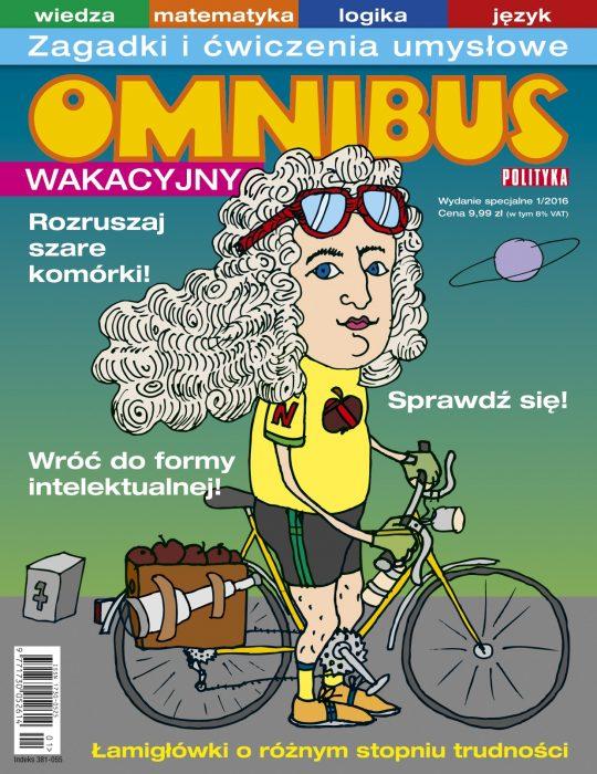 omnibus okladka 2016