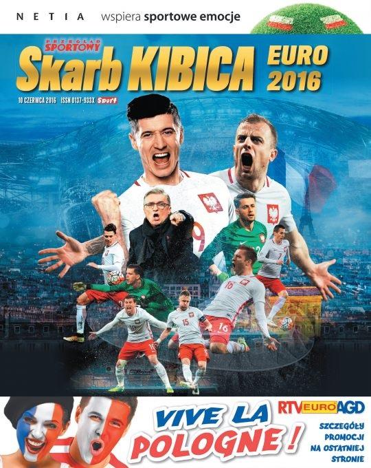 skarb Euro 2016