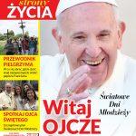 Publikacje na Światowe Dni Młodzieży w Krakowie