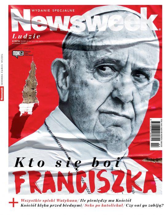 newsweek SDM