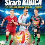 """""""Skarb Kibica"""" z """"Przeglądem Sportowym"""""""