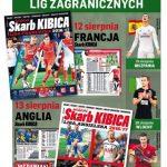 """Sierpień ze """"Skarbami Kibica"""" lig zagranicznych"""