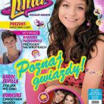 """""""Soy Luna"""" – debiut miesięcznika Egmontu"""
