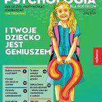"""""""Psychologia dla rodziców"""" już w sprzedaży"""