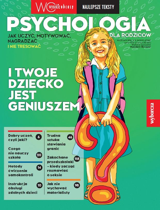 psychologia dla rodziców 2