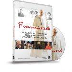 """Film """"Franciszek"""" na DVD z """"Gazetą Wyborczą"""""""