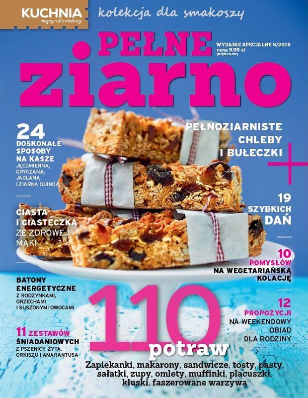 Wydanie Specjalne Magazynu Kuchnia Rynek Prasowy