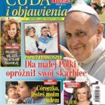 """Nowy miesięcznik """"Cuda i objawienia"""" już na rynku"""