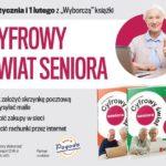 """""""Cyfrowy świat seniora"""" z """"Wyborczą"""""""