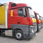Nowe Mercedesy Actrosy dla logistyki Kolportera