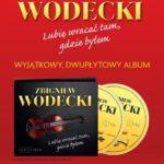 """Przeboje Zbigniewa Wodeckiego na płytach z """"Gazetą Wyborczą"""""""