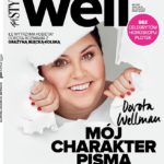 "Debiut magazynu ""Well"""