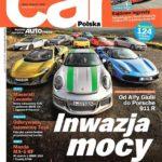 """""""Car Polska"""" – wydanie specjalne """"Auto Moto"""""""