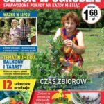 """""""Sezon w Ogrodzie"""" – nowy miesięcznik Burdy"""