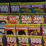 W wakacje Polacy chętnie czytali i… rozwiązywali krzyżówki