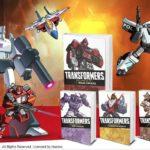 Kolekcja TRANSFORMERS G1