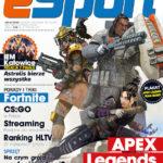 Miłośnicy sportów elektronicznych mają swój magazyn