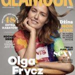 """""""Glamour"""" w trzech odsłonach"""