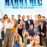 """""""Mamma Mia 2"""" z """"Party-Życie Gwiazd"""""""