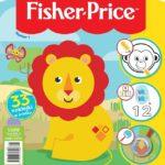 Nowe czasopismo dla dziewczynek i chłopców w wieku 2+