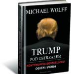 """Newsweek"" poleca bestseller o Trumpie"