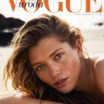 Wydanie specjalne Vogue Polska