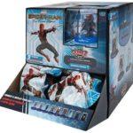 Kolekcje figurek Toy Story i Spider – Man