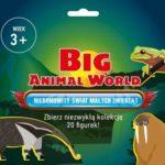 Najmniejsze zwierzęta świata