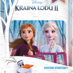 """""""Kraina Lodu II"""" – nowa kolekcja"""