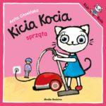 Zbierz całą serię przygód Kici Koci