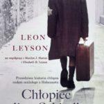 Prawdziwa historia chłopca ocalałego z Holocaustu