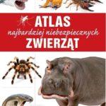 Poznaj najbardziej niebezpieczne zwierzęta