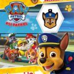 """""""Psi Patrol"""" z odznaką"""