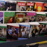 Więcej książek w wybranych salonikach Kolportera