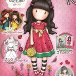 Nowy magazyn dla dziewczynek