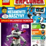 """""""LEGO Explorer"""" rozbudza wyobraźnię"""