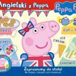 Angielski z Peppą