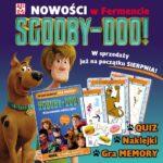 Zabawa ze Scooby-Doo