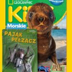 """Nowy numer """"National Geographic Kids"""""""