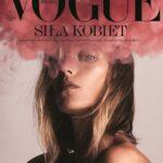 """Grudniowy """"Vogue"""" z trzema okładkami"""