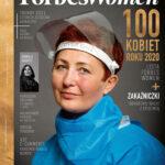 """""""Forbes Women"""" z listą """"Stu Kobiet Roku 2020"""""""