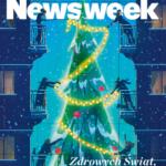 """W świątecznym """"Newsweeku"""""""
