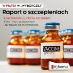 Dodatek o szczepieniach