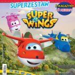 """Propozycja dla fanów """"Super Wings"""""""