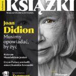 """Nowe wydanie """"Książek. Magazynu do czytania"""""""