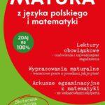 Matura z języka polskiego i matematyki