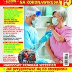 """""""100 rad poleca"""" o szczepieniach"""