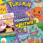 W pokémonowym świecie